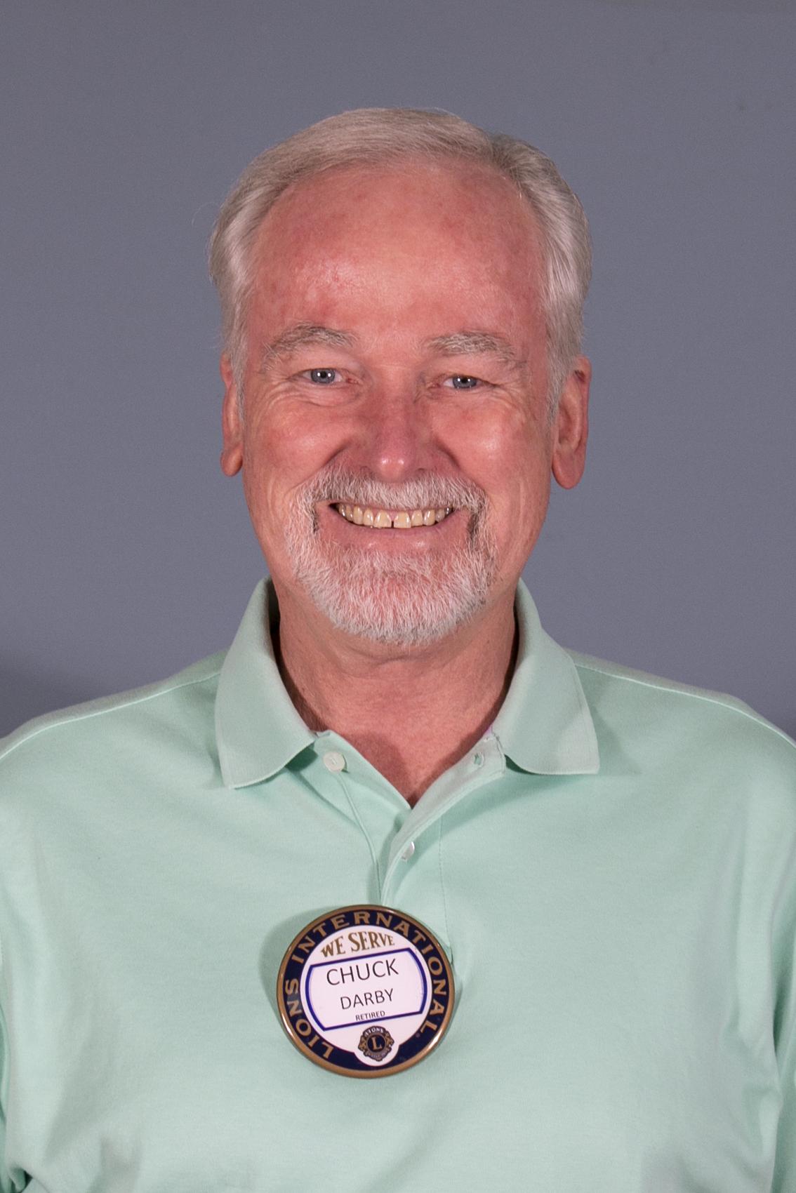 Chuck Darby