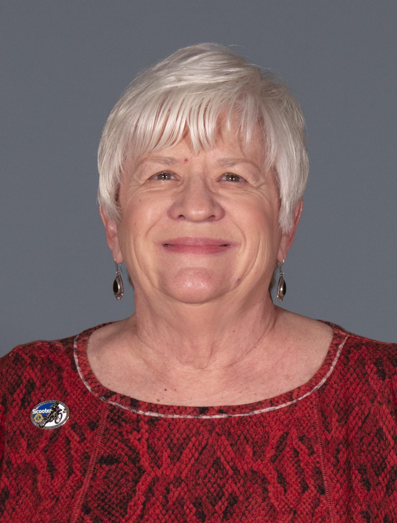 Judy Darby