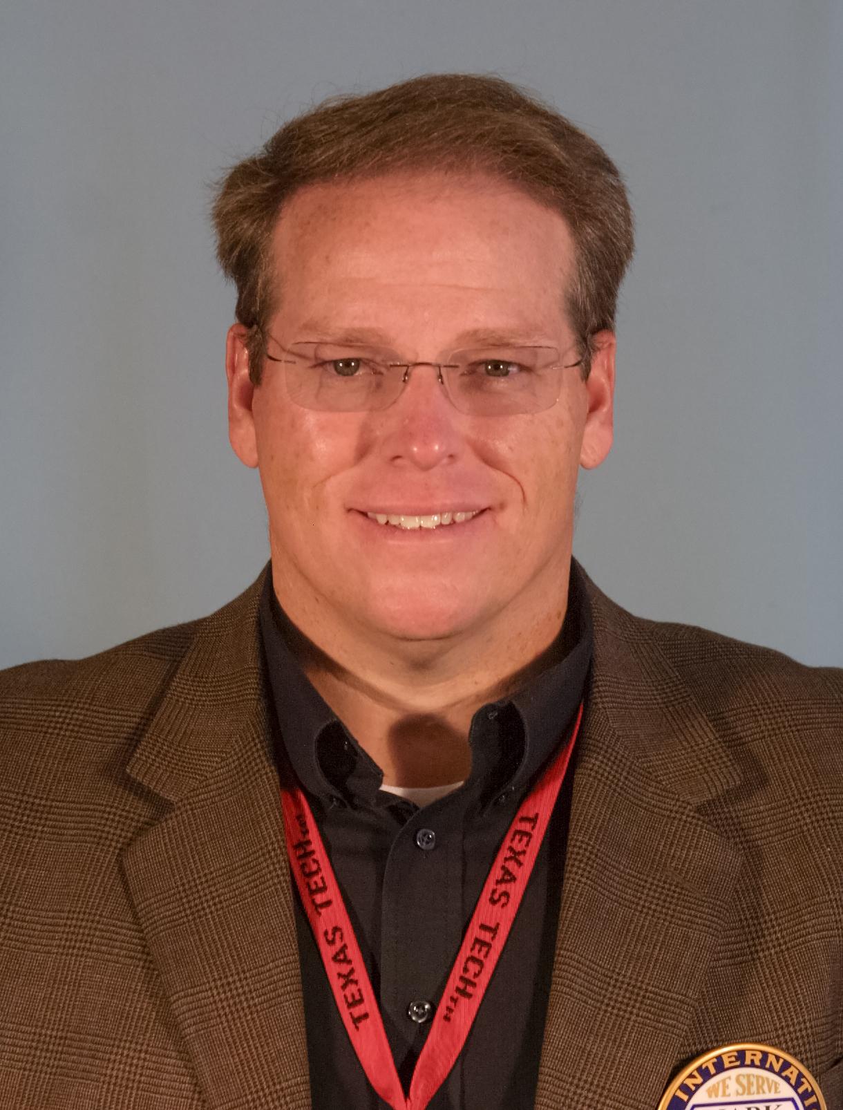 Mark Hocker