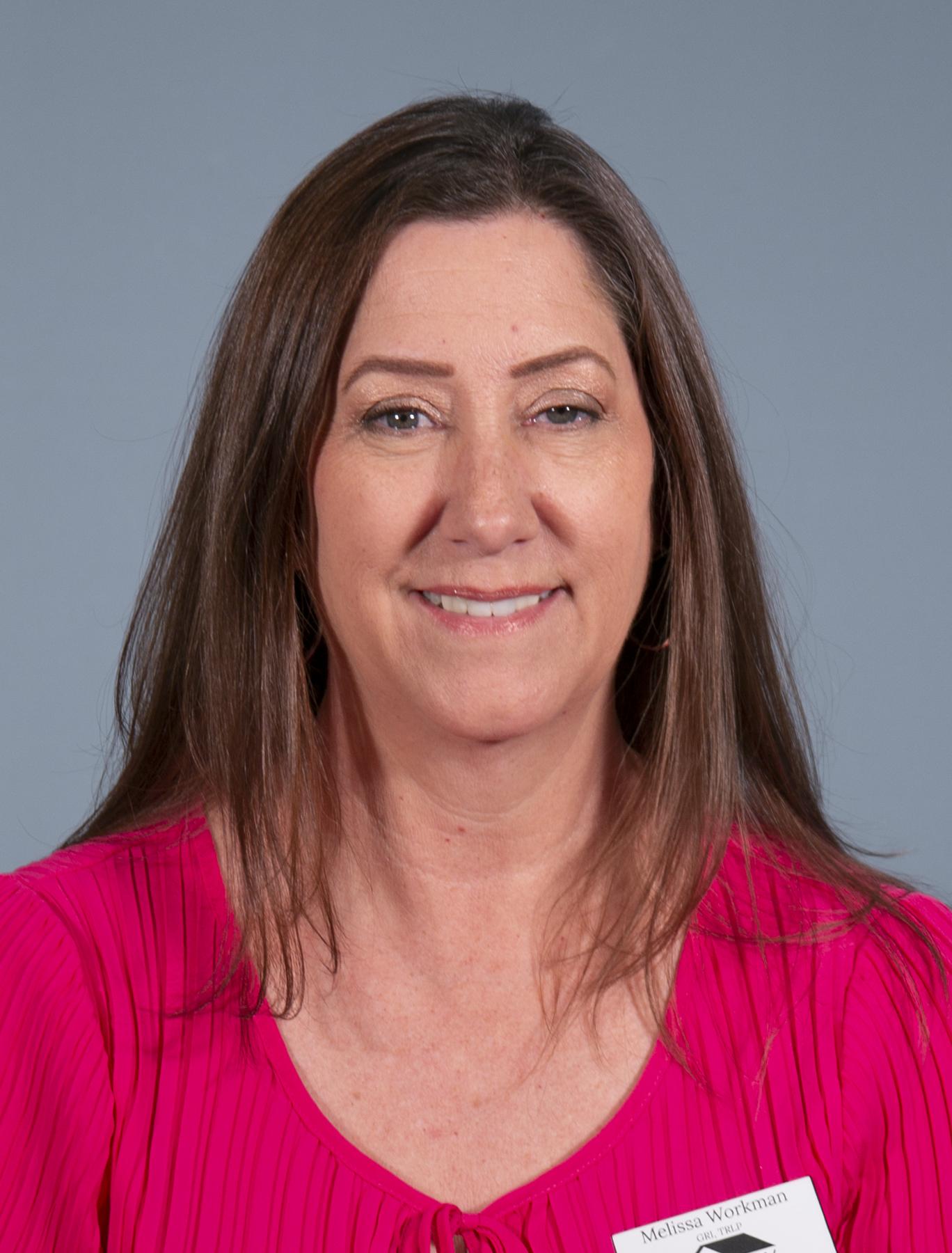 Melissa Workman